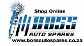 Boss Auto Spares - For new and used spares - 011-474-7742 - Specialists in body parts.