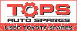 Tops Auto Spares - Specialising in Toyota Spares and Accessories.