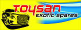 ToySan Spares - Suppling spares for BMW - Fiat - Nissan - Toyota